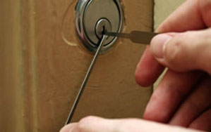 Door locks Hornsea